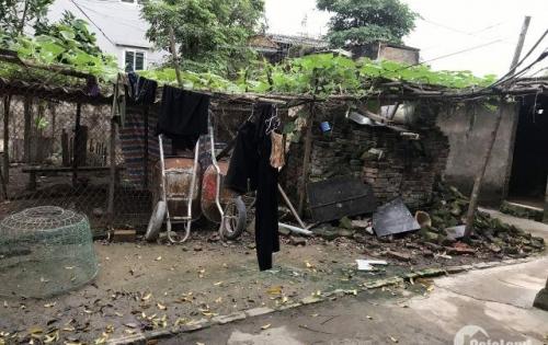 Bán gấp đất chính chủ 66m2 tại Phú Lãm, Hà Đông, Hà Nội