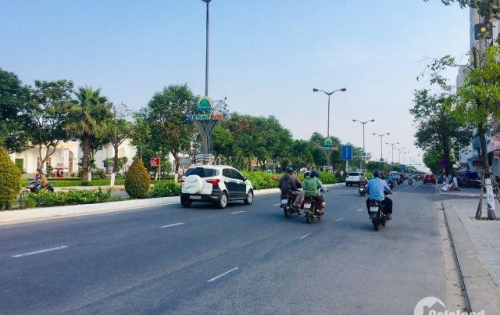 Chỉ với 220 triệu/m2 sỡ hữu ngay cặp đất mặt tiền đường 2 tháng 9, cách cầu Trần Thị Lý chỉ 100m