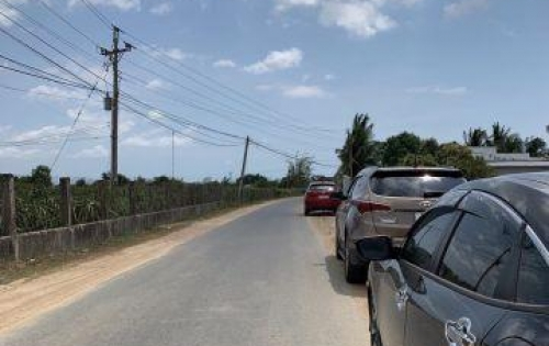 Đất dự án gần KCN Phan Thiết Hàm Liệm Hàm Thuận Bắc Bình Thuận Mua NGAY Khi có thể TIN HOT
