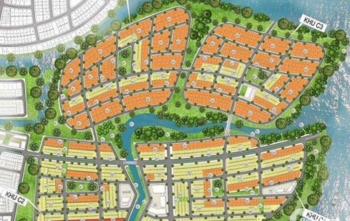 Dự án Golden Hills Đà Nẵng - Chỉ 21 triệu/ m2