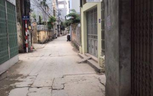 Thôn Yên Vĩnh, Kim Chung diện tích 40m2 giá 980 triệu