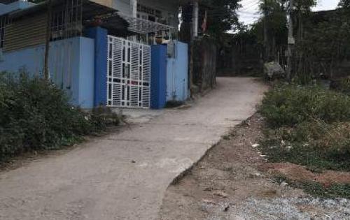 Bán lô đất 3 mặt tiền đường Lê Ngô Cát - TP Huế