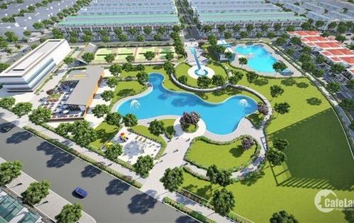 Mở bán Block M và L dự án phân khu center park an cựu city
