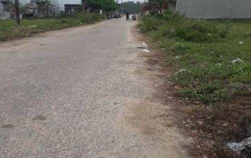 Bán lô đất hot KQH Thủy Lương Nguyễn Trọng Hợp