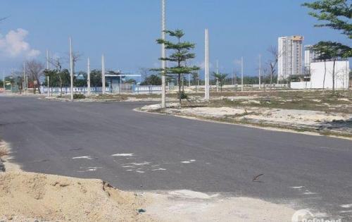 Cơ hội sở hữu đất mặt tiền đường Lê Trọng Bật TT Phú BÀI.