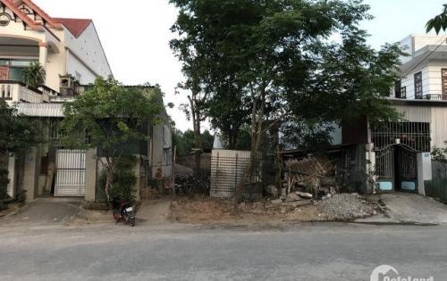 Bán đất quy hoạch chính chủ khu biệt thự đường kiệtlớn Trưng Nữ Vương