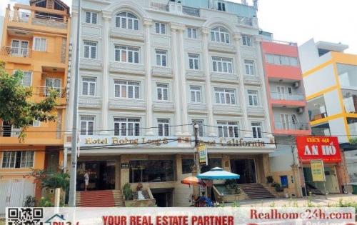 Bán đất khu dân cư Trung Sơn trục đường số 7 diện tichd 5x20m thích hợp xấy văn phòng, khách sạn..