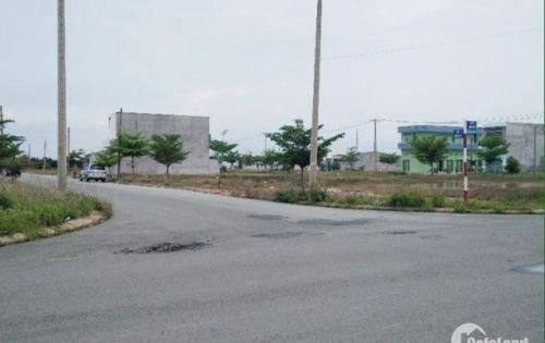 Cần bán 18 lô đất KDC mới MT Trần Văn Giàu, vị trí siêu đẹp, cơ hội tốt cho các nhà đầu tư.