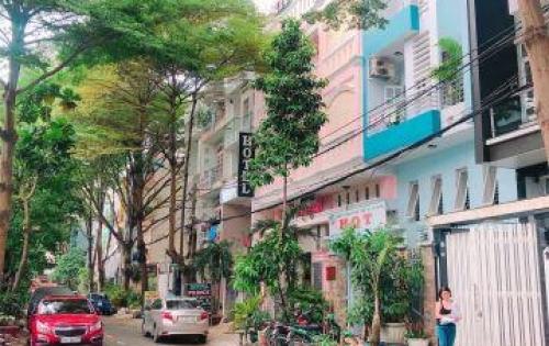 Bán đất nền Trung Sơn, Bình Chánh mặt tiền đường đôi số 8 thích hợp kinh doanh