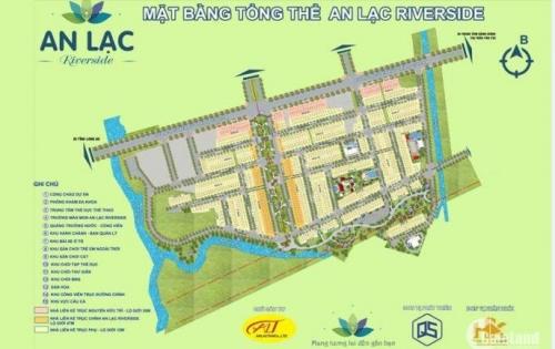 Giá tốt để đầu tư. Chỉ dưới 1 tỷ sở hữu 80m2 đất trung tâm Bình Chánh, LH: 0931044979