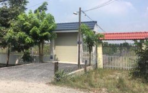 Cần bán mặt tiền đường lộ giới  liên ấp 4-5 xã Đa Phước, huyện Bình Chánh.