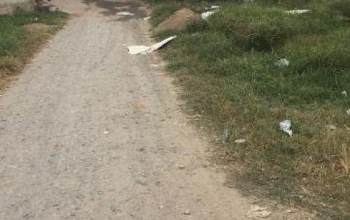 80m đất thổ cư Huyện Bình chánh xã Vĩnh Lộc B đường kênh Trung Ương