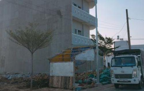 Đất thổ cư 120m2 mặt tiền Tỉnh Lộ 10, đã có sổ hồng, xây dựng tự do, LH 0901489330