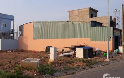 Cần bán 2 lô đất gần ngã tư Bà Hom, đường Tỉnh Lộ 10