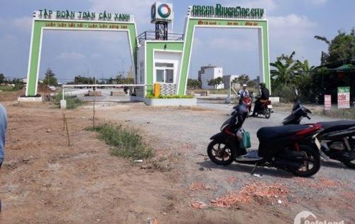 Đất Nền Bình Chánh xây dựng kinh doanh, SHR shophous