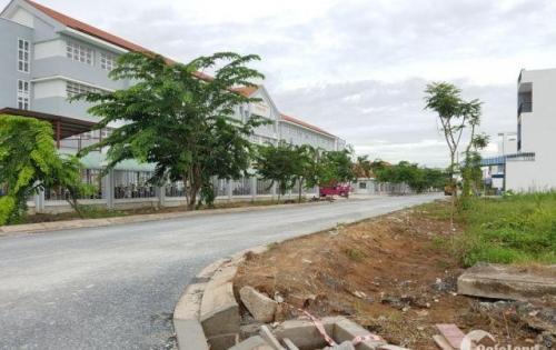 Đất Nguyễn Cữu Phú cần tiền nên bán gấp, 10x30m, 1,5 tỷ, SHR, LH: 0934471425