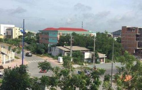 Ngân hàng thanh lý 19 lô đất giá rẻ - KDC hiện hữu
