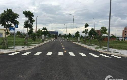 Đất nền Khu Dân Cư Đô Thị Mới liền kề BV Chợ Rảy 2 và BV Nhi Đồng 3. Giá chỉ 679 triệu/80m2. Sổ hồng riêng, Bao GPXD