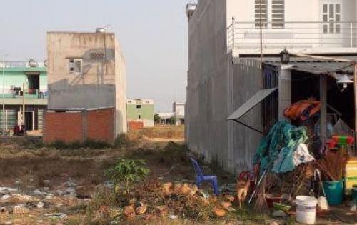 Bán đất thổ cư, sổ hồng riêng - KDC Tên Lửa2 Bình chánh, 9Tr/m2