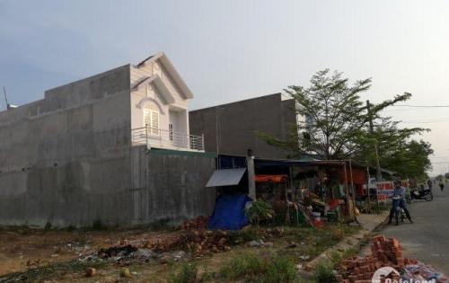 Ngân hàng thanh lý 38 lô đất KDC CITY NEW, SHR, xây dựng ngay
