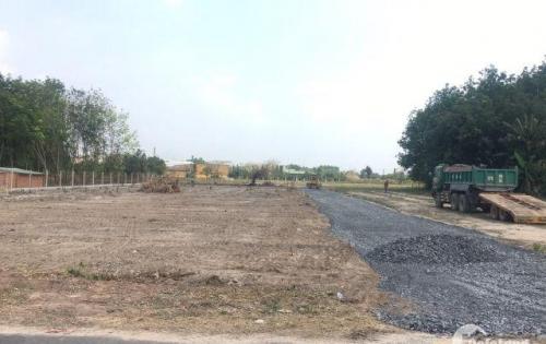 Đất thành phố giá nông thôn,Phạm Văn Cội Củ Chi 7 triệu /m2,SHR,thổ cư 100%. LH 0924460092