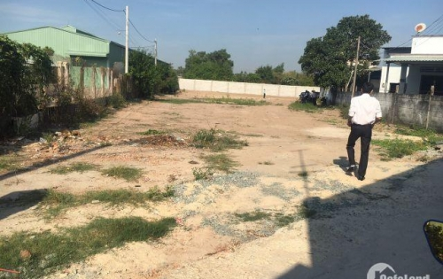 Bán đất đường số 32, xã Tân Thông Hội, cách bệnh viện Xuyên Á. Chỉ 570tr/nền