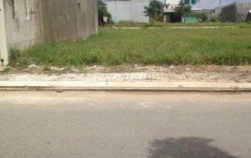Bán đất chính chủ Củ Chi, xã Tân Phú Trung, SHR, thổ cư 100%.
