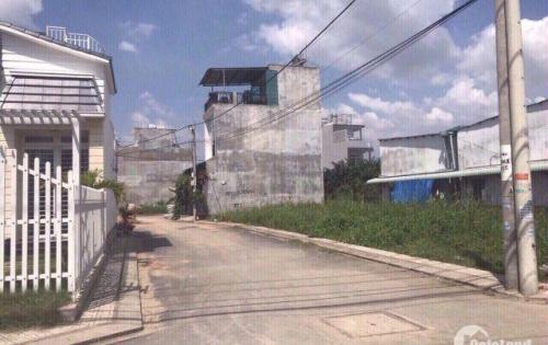 Bán lô đất 132m2 MT đường Giông Cát ,Củ Chi, giá chỉ 739 triệu ,SHR
