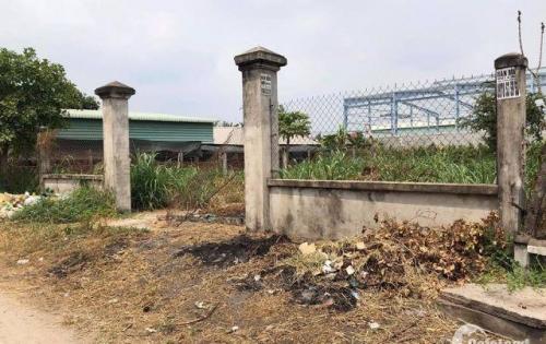 Ngân hàng kí gửi thanh lý gấp lô đất đường Nguyễn Kim Cương,Củ Chi,850 triệu,257m2