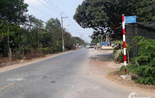 Bán Nhanh khu đất MT Nguyễn Văn Khạ - Củ Chi - 105,23m2 - SHr