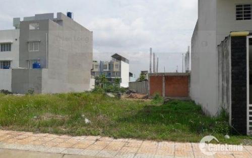 Bán đất Củ Chi 80m2(5x16) liền kề nước mía vườn cau 560tr