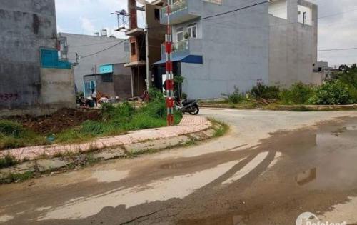 Bán Đất Đường Hồ Văn Tắng,Tân Phú Trung,Củ Chi