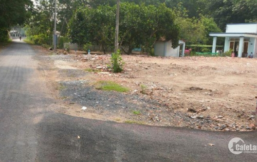 Chỉ 880tr sở hữu ngay lô đất 100m2, MT Nguyễn Văn Khạ,SHR (CHỈ HẸN THỨ 5 HOẶC CHỦ NHẬT ĐI XEM ĐẤT)
