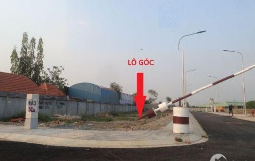 Bán Đất 5x17 mặt tiền Võ Văn Bích-giá 1,4 tỷ-sổ hồng riêng-Bao XD