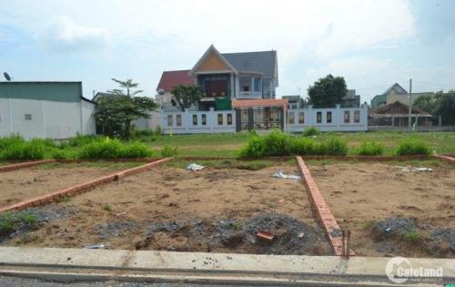 Sang 02 lô đất thổ cư MT đường 82, liền kề trường TH Tân Phú Trung, SHR. Giá 880 triệu.