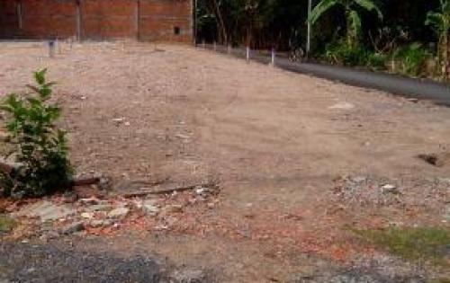 chủ nhà nhờ bán đất mặt tiền đường nguyễn văn khạ, củ chi, có shr , giá  600tr