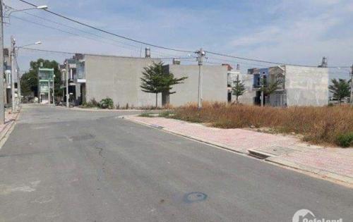 Bán lô đất 2 mặt tiền đường 28 đối diện Nước Mía Vườn Cau giá 1ty700