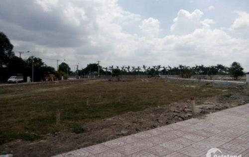 Đất Củ Chi, MT Hồ Văn Tắng, 5x18m, SHR, XDTD. LH: 0775877812