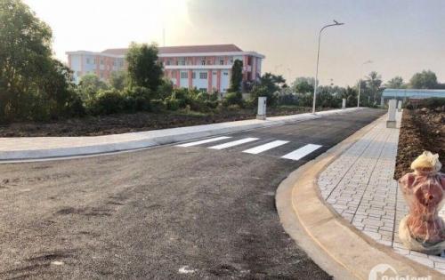 Cần bán lô I10 dự án Bình Mỹ Center ngay cầu Rạch Tra -  tỉnh lộ 9- vị trí đẹp- giá rẻ nhất- thanh