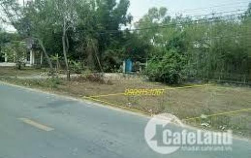 bán lô đất MT đường nguyễn thị rành - củ chi, 100m2 ,670tr ,LH:0943623478