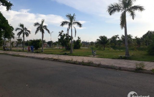 Đất nền HốcMôn 100m2 chỉ 270tr 1lô+chiếc khấu cực ưu đãi+SHR nằm trên MT Nguyễn Văn Bứa 100%Thổ Cư