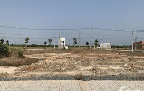 Kẹt tiền cần bán ngay lô đất tại Hóc Môn thổ cư hết SHR xây tự do