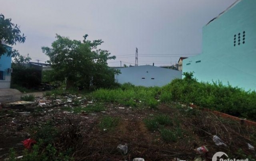 100m2 thổ cư ở Nguyễn Văn Tạo hẻm xe hơi, shr giá 2.25 tỷ