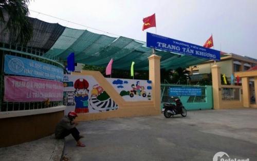 Bán lô đất 2 MT 94m2 ở hẻm 512 Nguyễn Văn Tạo, shr giá 2.85 tỷ