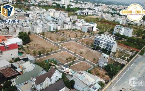 Đất Nền Nhà Bè - Sổ Hồng Riêng năm 2019 - Đầu Tư Ngay
