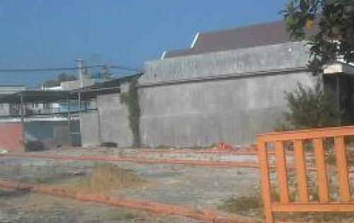 Tôi cần bán đất thổ cư mặt tiền Nguyễn Bình, Nhơn Đức, Nhà Bè giá chỉ 32 triệu/m2