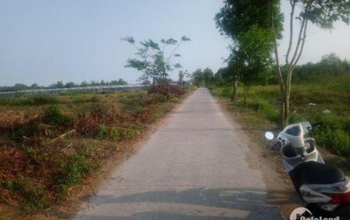3000m2 đất vườn liền kề khu đô thị Hiệp Phước, Nhà Bè giá 650ngàn/m2