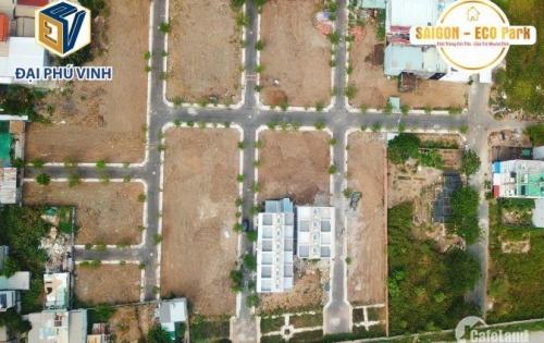 Bán đất mặt tiền đường Huỳnh Tấn Phát DT 50m2