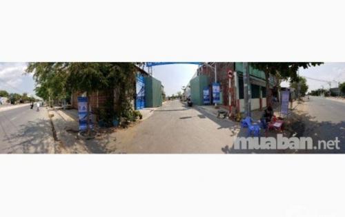 Khu Dân Cư Mặt Tiền Đường Huỳnh Tấn Phát