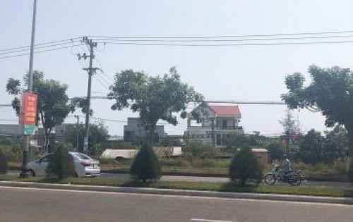 Bán đất mặt tiền đường 33m gần biển Xuân Thiều, trục đường kinh doanh sầm uất. 0932 437 097